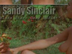 Sinclair  nackt Sandra Who Are