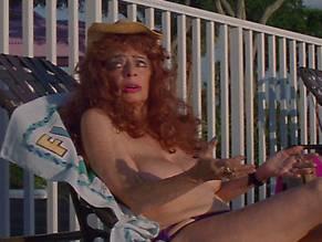 Sandy Kane  nackt