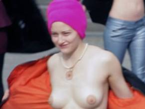 Stroller nackt Sarabeth  Sarabeth Stroller