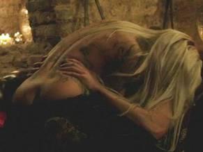 Beth humphreys nude