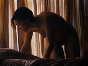 Sarah Gadon Nude