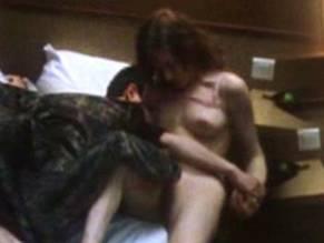Topless brendecke sarah grant