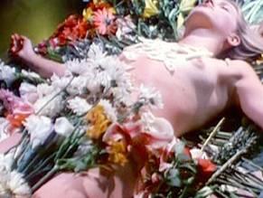 Warm April Bowlby Nude Scene Photos
