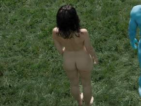 Sara Vickers  nackt