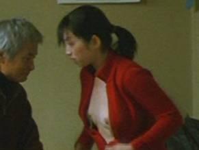 nackt Ishii Sayoko Hot Leak
