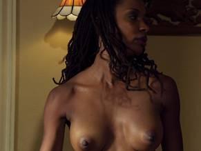 Karen shameless nude