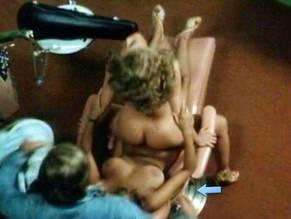 sharon hill nude