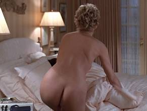 sharon stone nude young