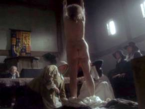 Shirley desperate maclaine nude characters