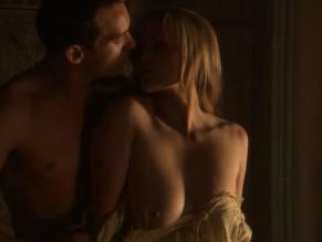 Sex scenes in tudors