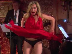 Sonja MorganSexy in The Real Housewives of New York City