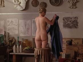 miles nude Sophia