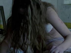 Sophie Harkness  nackt