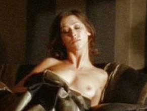 Sophie Hunter  nackt