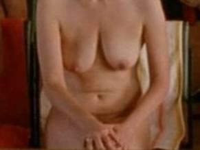Stefanie Hoener  nackt