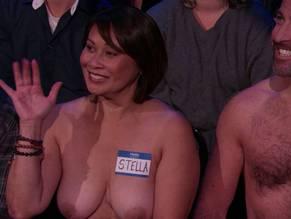 Lofgren  nackt Stella Episode 25,