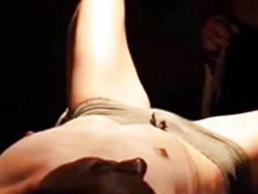 Edmonds  nackt Stephanie Michelle Rodriguez