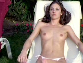 nackt Altice Summer Jessy Schram