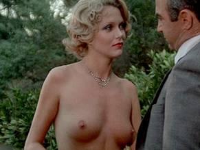 Celeb Ronee Blakley Nude Scenes