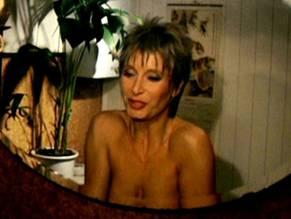 Gisela uhlen nackt
