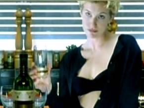 Susanne Wilhelmina  nackt