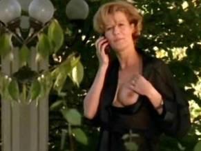 Susan von borsody nackt