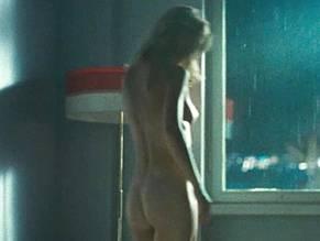 Svetlana Ivanova  nackt