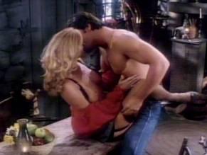 Sybil Danning Sex Scenes