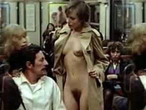 Cerbonnet nackt Frédérique  Loulou (1980)