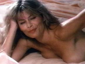 Naked tara buckman having sex in bed