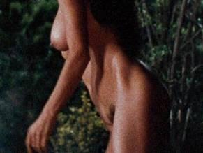 Tera Tabrizi  nackt
