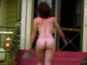 Teresa Willis  nackt
