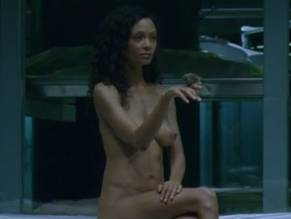 Nude pics of thandie newton