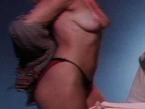 Tia Blanton  nackt