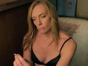 Toni Collette Nude Aznude