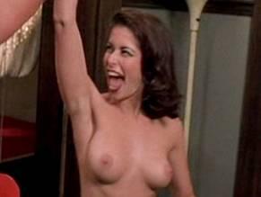 Tracy Trueman  nackt