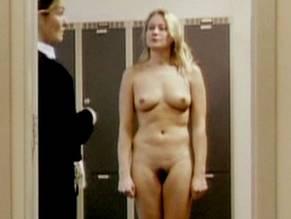 Trine Dyrholm Naken