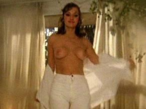 Vanessa Vitale  nackt