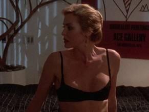 Victoria nackt Tennant 41 Sexiest