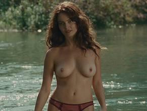 scene Violante placido nude