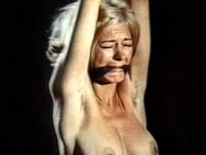 Virginia Gordon  nackt