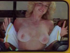 Wally Ann Wharton  nackt