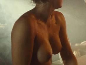 Guylaine St-Onge  nackt