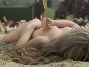 Yvonne Catterfeld Porn