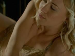 Yvonne strahovski sex video