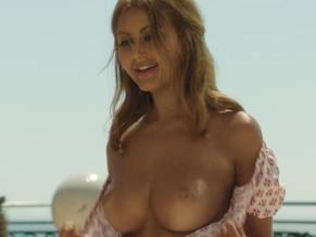 Zahia dehar nude