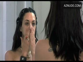 ASIA ARGENTO NUDE/SEXY SCENE IN SCARLET DIVA