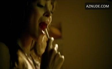 Reeser scene aces autumn smokin sex