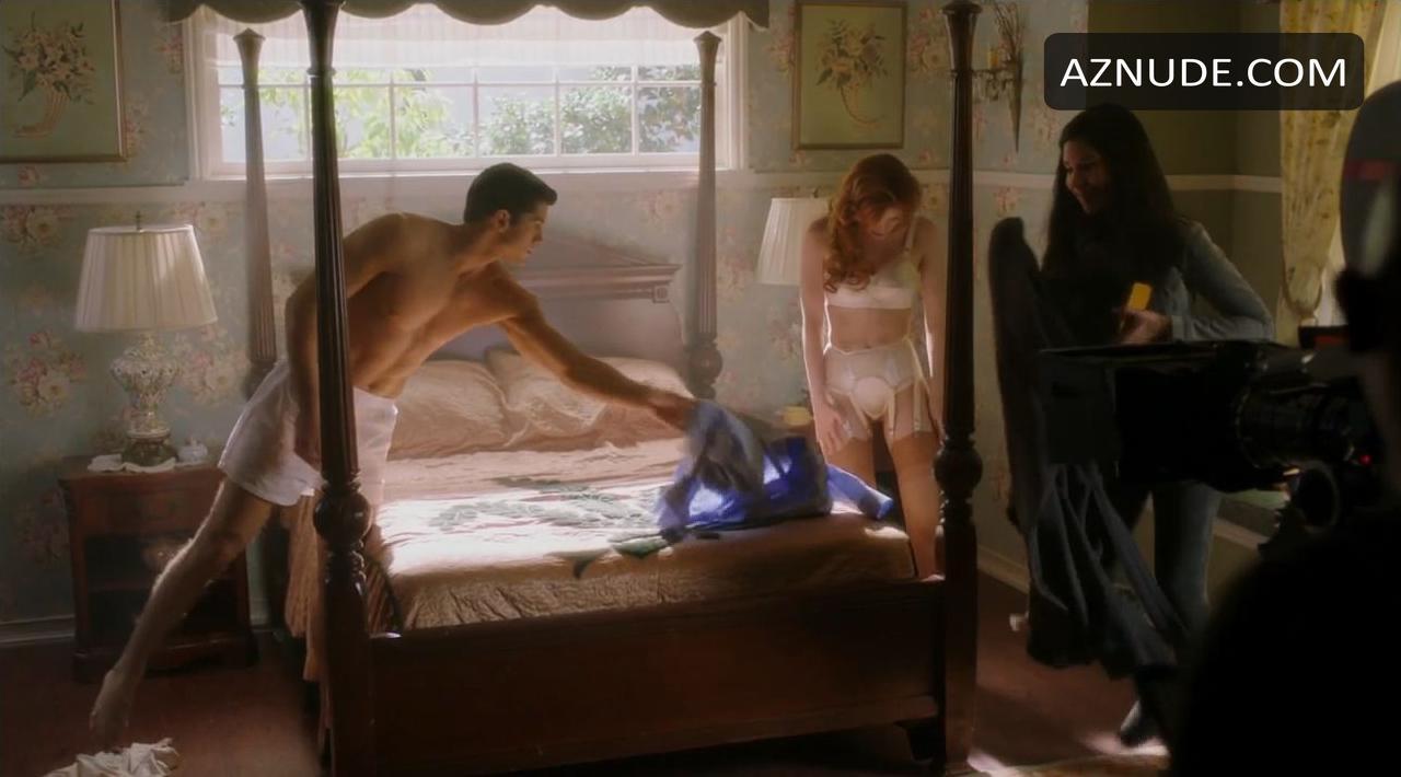 Famous In Love Nude Scenes - Aznude-1251