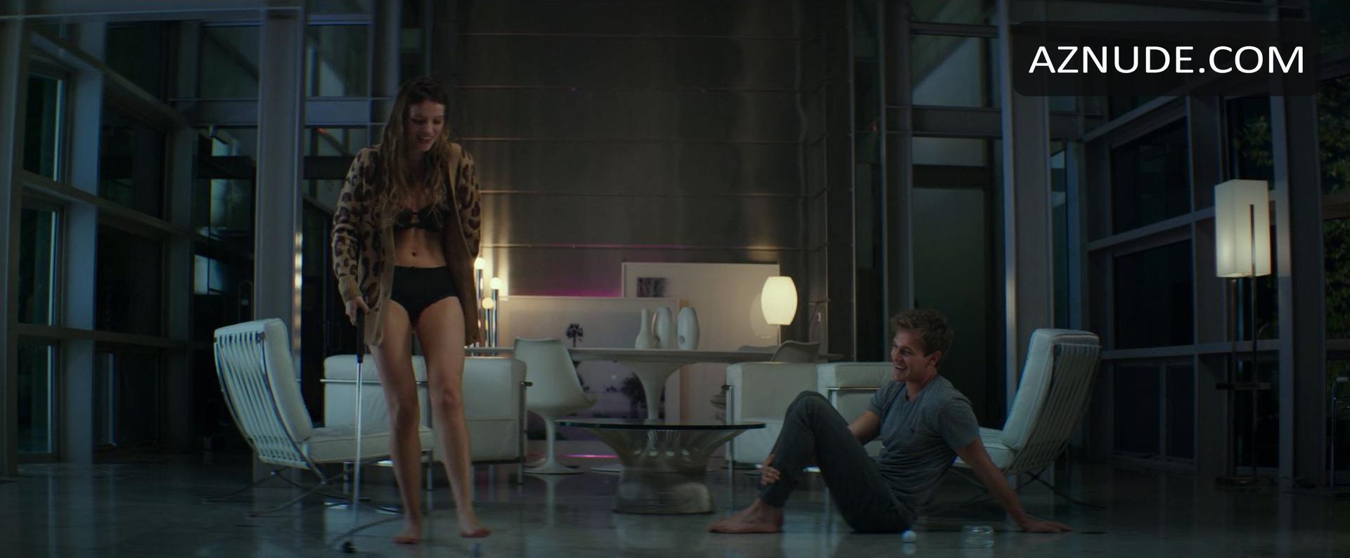 image Bella thorne nude scene in snapchat story scandalplanetcom